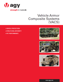Vehicle Armor Composite Systems